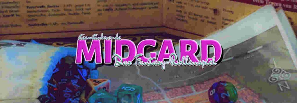 MIDGARD - Alba
