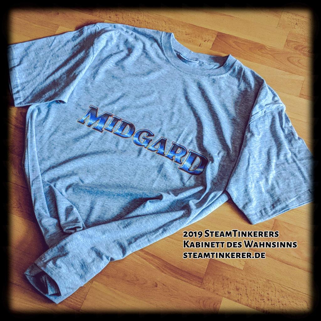 MIDGARD Merchandise