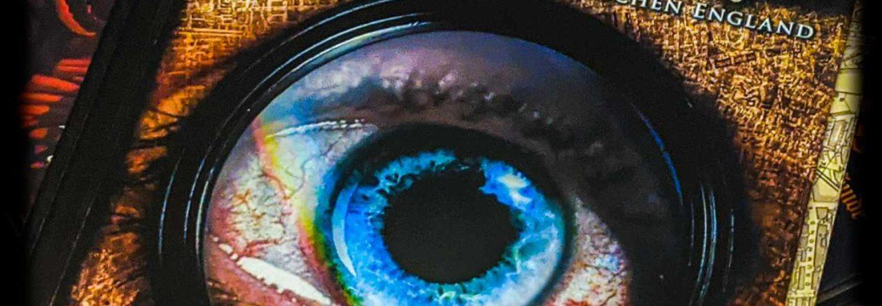 Priavte Eye