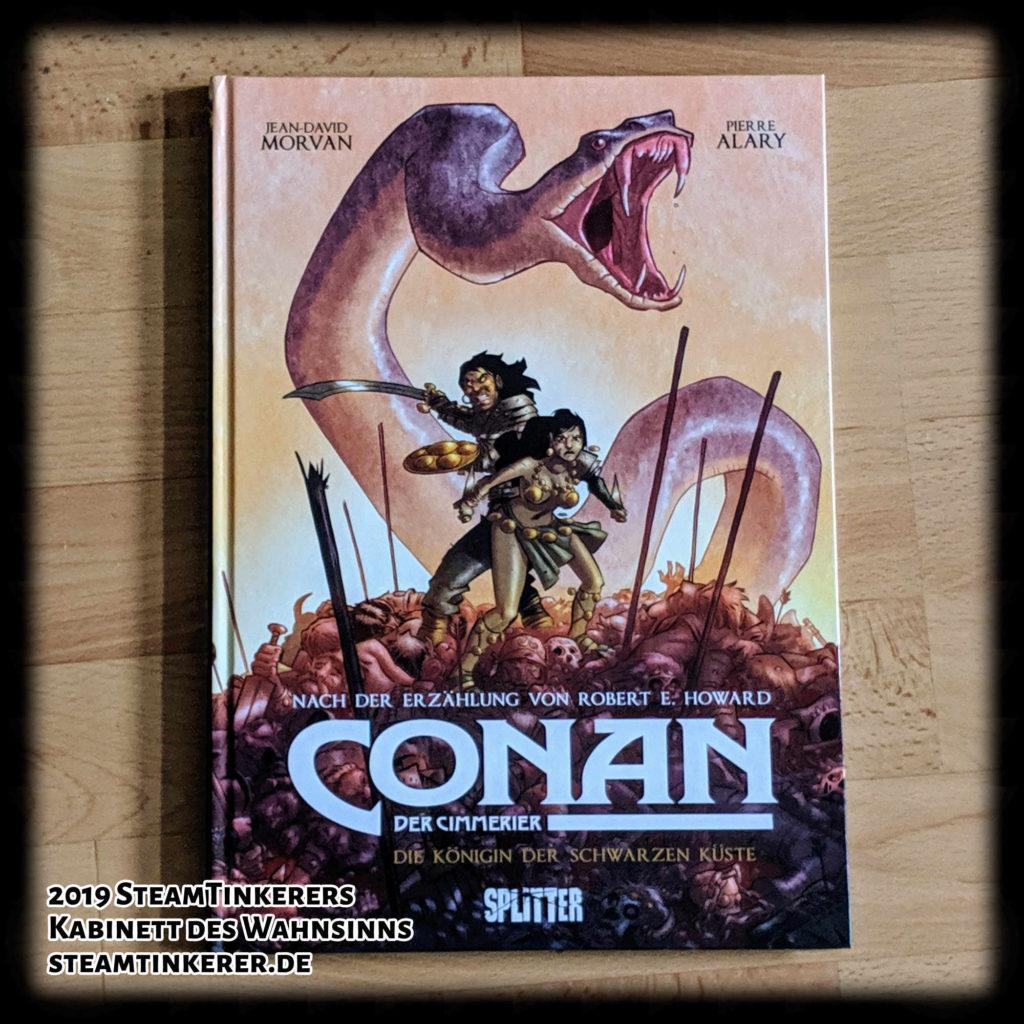 Conan der Cimmerier
