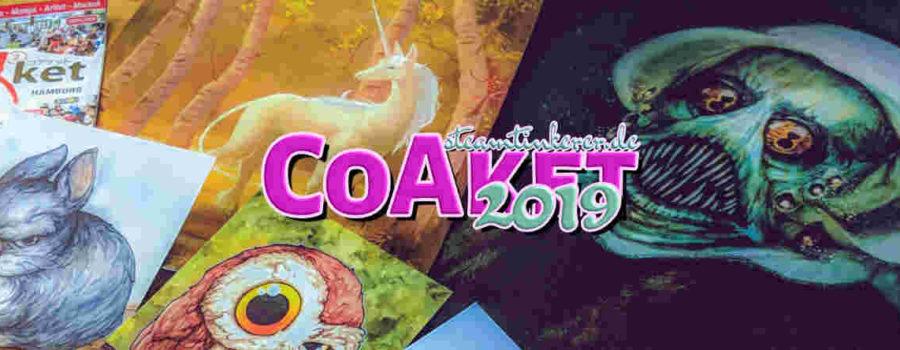 CoAket