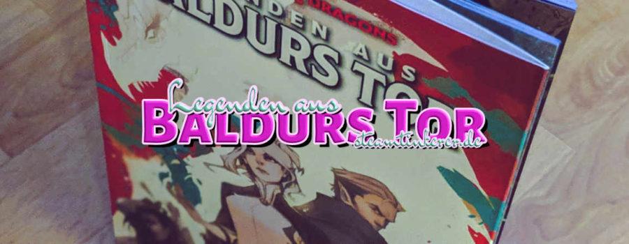 Legenden aus Baldurs Tor
