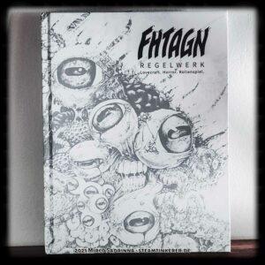 FHTAGN-Fragmente