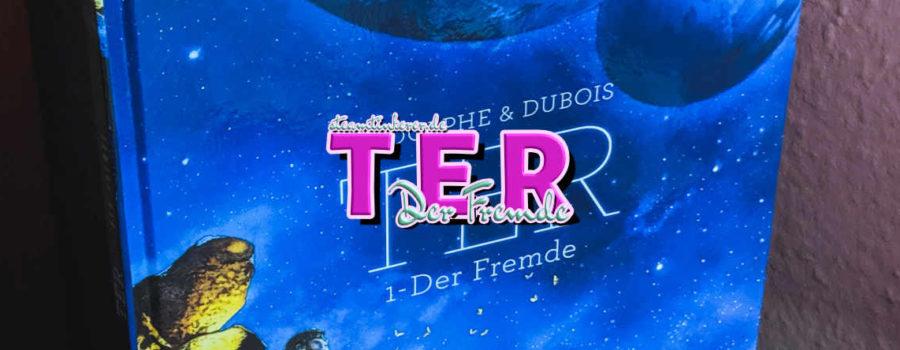 TER - Der Fremde