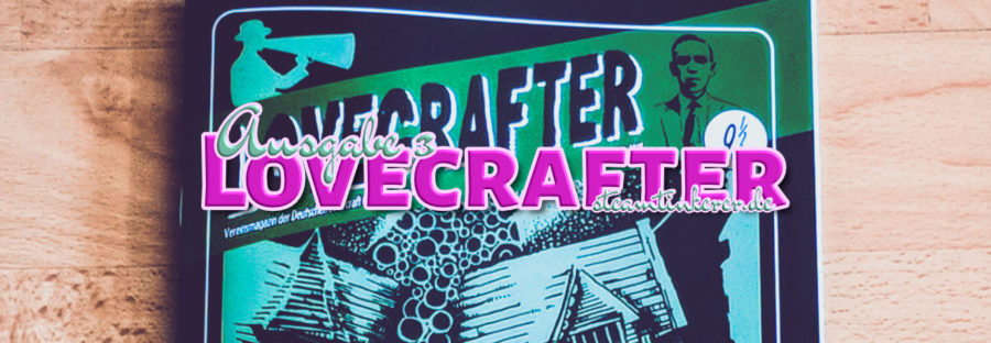 Lovecrafter