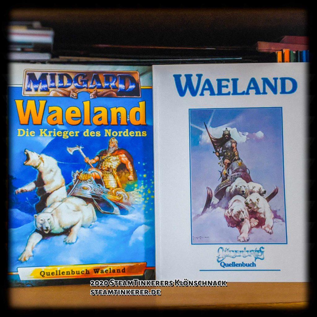 MIDGARD Waeland