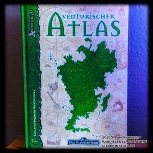 Aventurischer Atlas