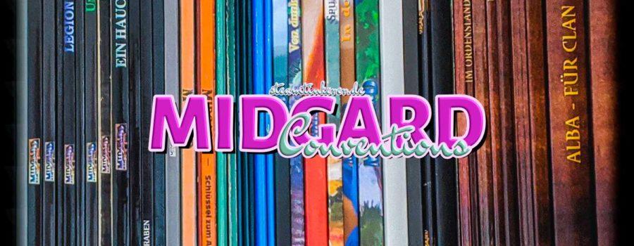 MIDGARDCons - SüdCon