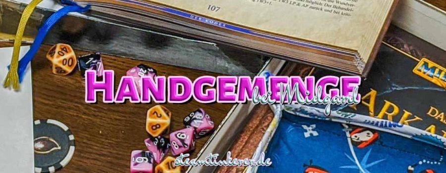 MIDGARD Handgemenge