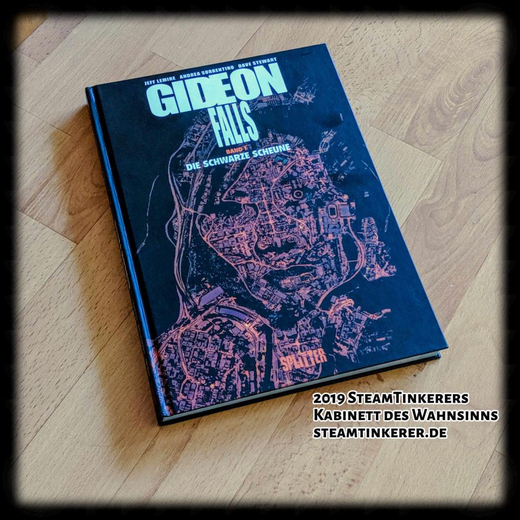 Gideon Falls Die Schwarze Scheune