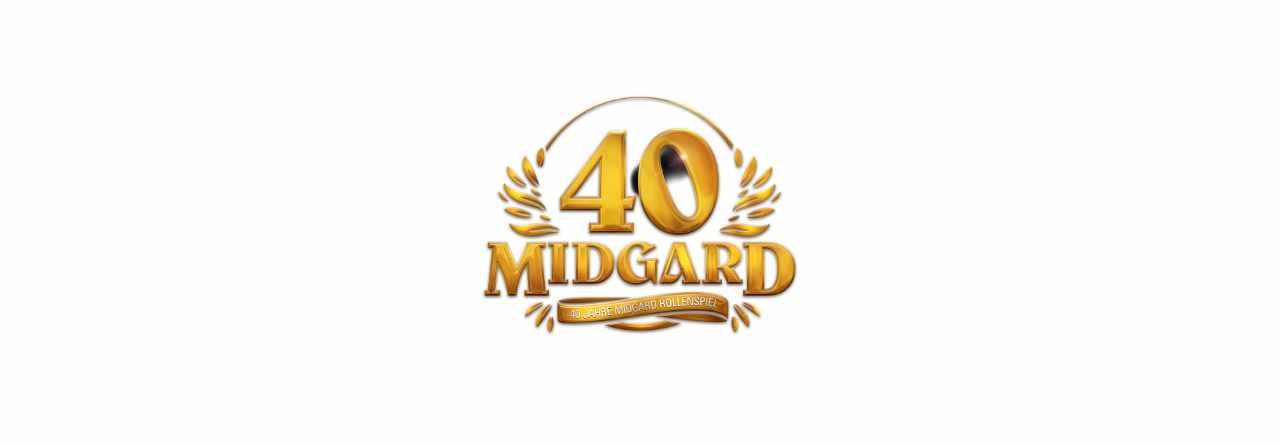 MIDGARD 40 Jahre