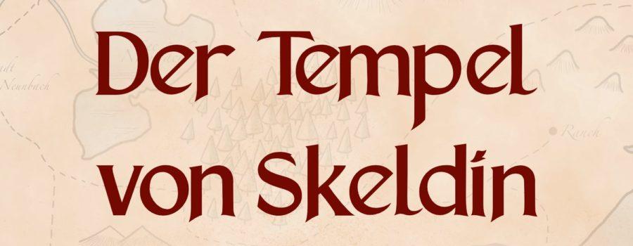 Der Tempel von Skeldin