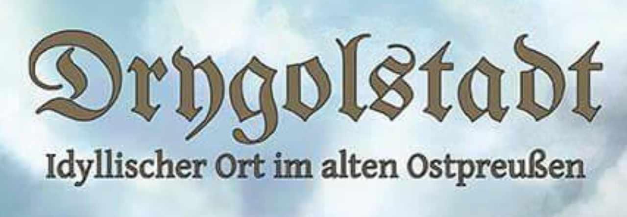 Drygolstädter Beobachter - Drygolstadt