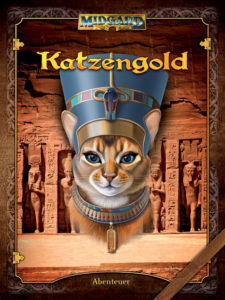 MIDGARD Katzengold