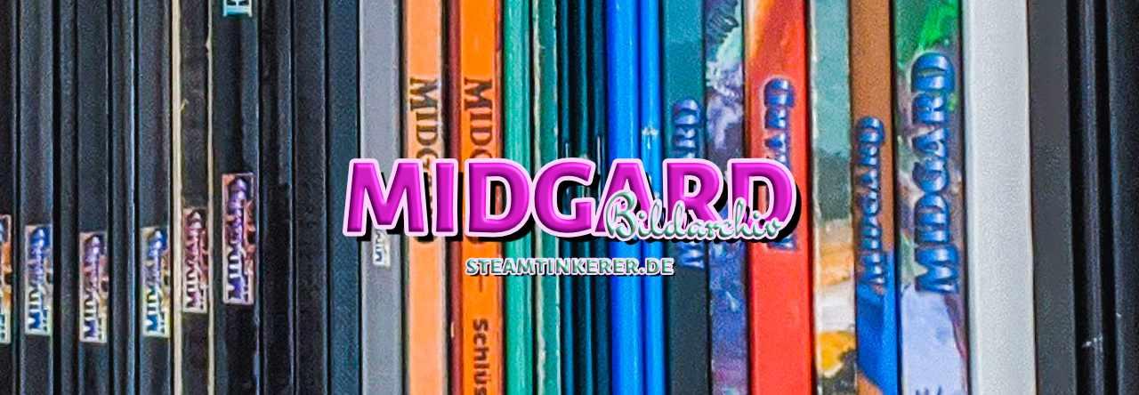 MIDGARD-Bildarchiv