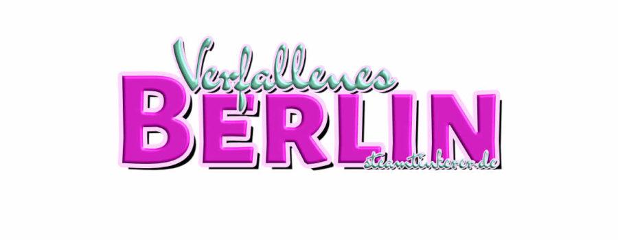 Verfallenes Berlin
